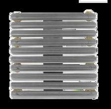Ribbon Mounting Bar Metal- 30 Ribbon