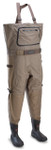 LaCrosse® Alpha Swampfox™ Drop Top Chest Waders, Size 10