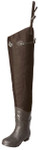 Pro Line®  3-Ply Stretch Nylon Insulated Hip Boots, 34in, Size 10