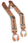 Pro Line Wader Suspenders