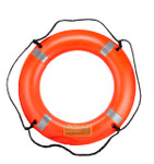 Stearns® Type IV 30in Industrial Ring Buoy
