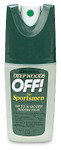 Pump Spray Deep Woods OFF!®, 1 oz. (100% DEET)