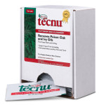 Tecnu® Cleanser, Poison Oak & Ivy, Box of 50