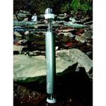 SST/PTFE Kemmerer Water Sampler, Water Sampler Only, 1.2L