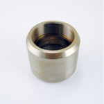 "Core Tube Coupling for 2"" Core Tubes, SST"