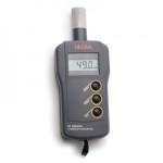 Thermohygrometer, HI 93640