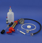 Jet Fill Tensiometer Service Kit, Required w/Initial Order