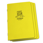 No. 391FX - Journal, Rite in the Rain Notebook, Pack of 3