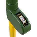 Sokkia™ SK Telescoping Measuring Pole, Feet/10ths/100ths