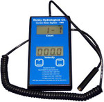 AquaCMD, Current Meter Digitizer