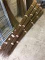 100 x Salix Viminalis 3.0 metre Rods / Whips