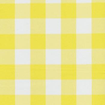 Square Checkered Cloth Tablecloth