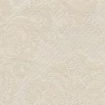 Ivory Kensington Square Damask Tablecloth