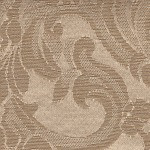 Gold Sofia Square Tablecloth for Weddings