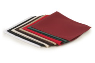 Basic Poly Colored Cloth Napkins