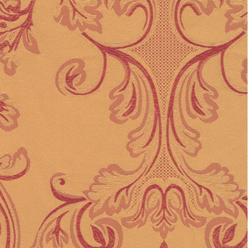 Majestic Square Gold Tapestry Tablecloth