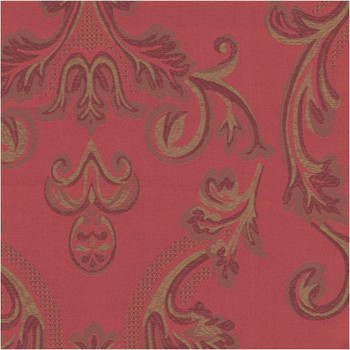 Majestic Antique Rose Cloth Napkins