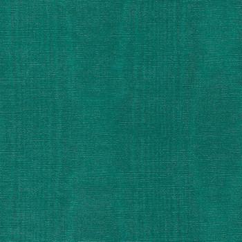 Moire Green Vinyl Tablecloth