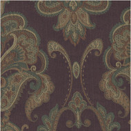 Chocolate Biltmore Tapestry Tablecloth
