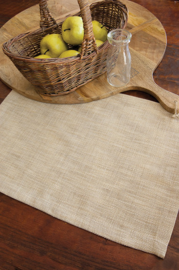 Natural Woven Placemats For Table Yourtablecloth