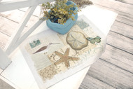 14 x 20 Shore Bird Placemats