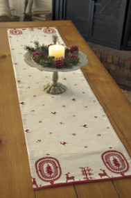 Felicity Table Runners Christmas