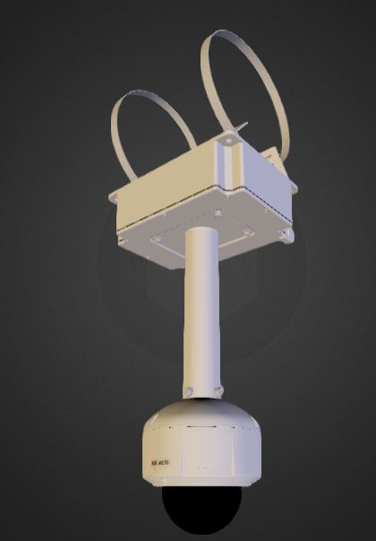 vertical-pipe-mount-junction-box-pendant-tube-and-adapter-kit-dome-smax-0206.jpg