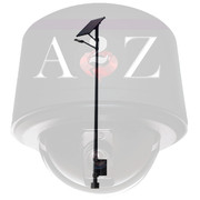 A2Z 30 Watt Solar LED Street Light System 3,600lm SL30EW