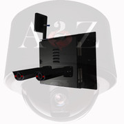A2Z RP and RPSC Series Wireless License Plate Capture and Reader Systems