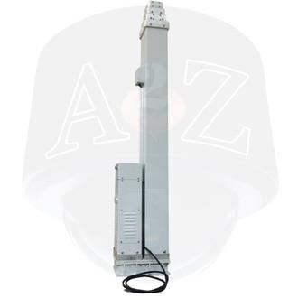 A2Z ESM Electro-Mechanical Screw Telescopic Mast Systems
