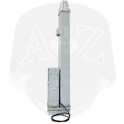 A2Z ESM Electro-Mechanical Screw Telescopic Mast Systems
