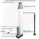 A2Z ESM Electro-Mechanical Screw Mast Summary