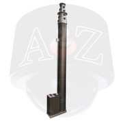 A2Z SSM Electro-Mechanical Telescopic Spindle Mast Towers