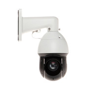 A2Z PDN49T225HI 25x Starlight 100m IR PTZ IP Camera with wall mount