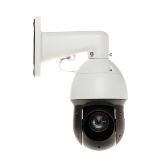 A2Z PDN49T225HI 25x Starlight 100m IR PTZ IP Camera with wall mount