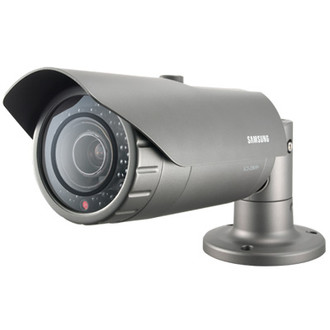 IR Bullet Security Camera