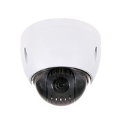 A2Z PDN42T212H 12x Outdoor Vandal Mini Dome 2MP Starlight PTZ IP Camera