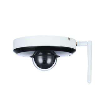 A2Z PDN1AT203GW Mini Dome WiFi 2MP 3x IR PTZ IP Camera with Omni Antenna