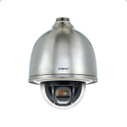Hanwha XNP-6320HS Stainless Steel 2MP 32x PTZ IP Camera