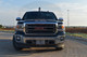 A2Z QPTZ9 Quick Magnet Mount Mobile Vehicle IR HD PTZ Camera White Shown on standard truck