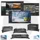 A2Z Mobile Eco PC NVR VMS Systems Fanless Open-Platform ATOM or Celeron RUGGED-PC-ECO