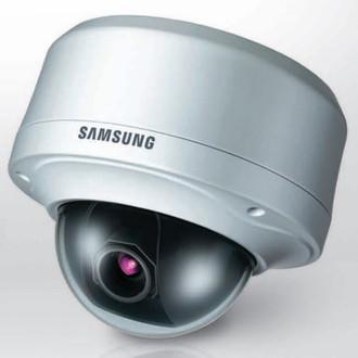 SCV3120 dome camera