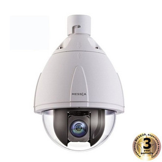 1080p HD 2 Megapixel IP PTZ Camera