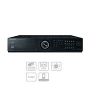 SRD-850DC Samsung DVR DVD and coaxil control