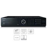 Samsung Real-time 4CIF DVR