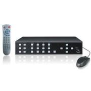 4ch H.264 DVR