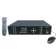 16ch H.264 DVR system