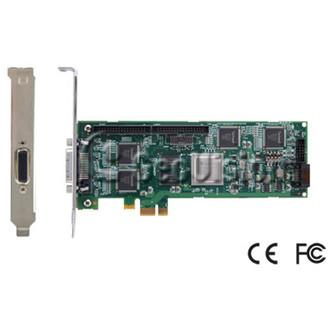 Geo 16ch H.264 DVR Card