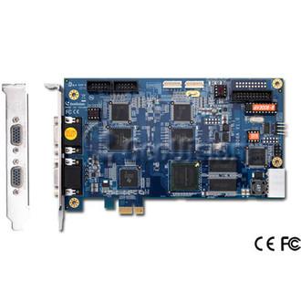 GV3008A DVR Card Geovision