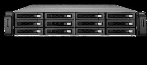 QNAP VS-12164U-RP Pro